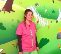 Directora de educo-ocio, Psicopedagoga , Técnico en Educación Infantil y Monitora de Ocio y Tiempo Libre