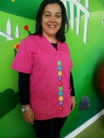 Filóloga Inglesa, Técnico en Educación Infantil y Monitora de Ocio y Tiempo Libre